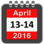 calendar icon - Pasteur-Weizmann