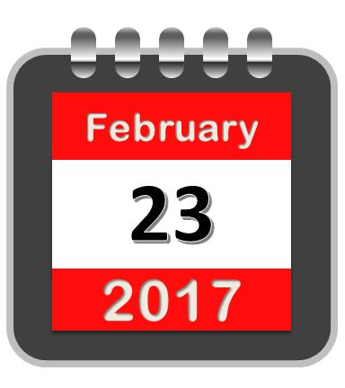 RMS2 calendar